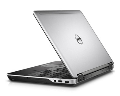 Latitude E6540 - The most manageable business laptop