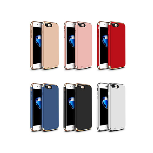 JOYROOM D-M164 POWER CASE 7000mAh For Iphone7+,8+