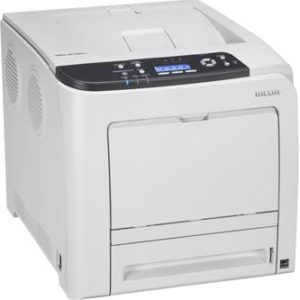Ricoh SP 320DN Printer Laser Color