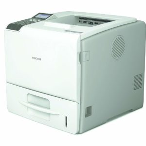 Ricoh Aficio Sp 5200DN Monochrome Laser Printer