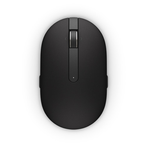 dell-wireless-mouse-wm326 - Enjoy a tidy workspace with wireless connectivity