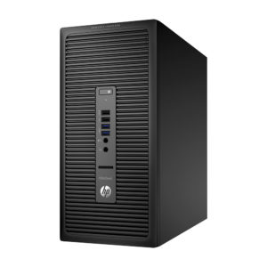 HP EliteDesk 705 G1 MT A6 PRO RAM 4GB HDD 500GB