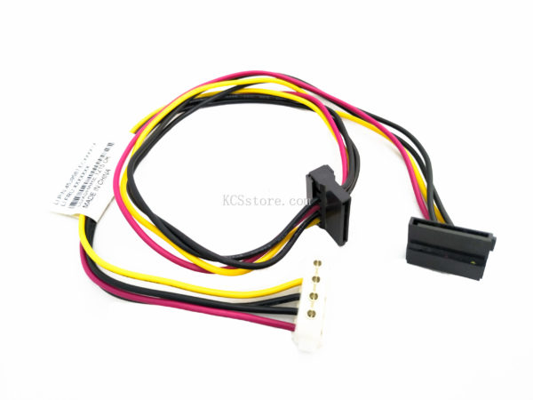 Cable from IDE-M to 2 SATA-F Original