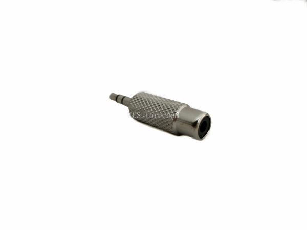 Connector RCA-F to AUX-M