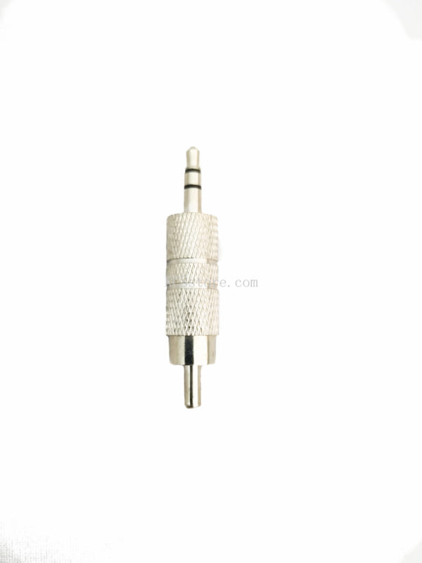 Connector RCA-M to AUX-M