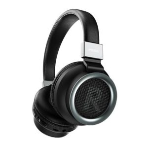 PRODA BH400 Wireless Bluetooth Headphones Mega BASS Hi-Res AUDIO