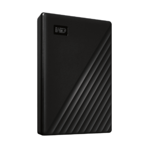 WD My Passport 1TB