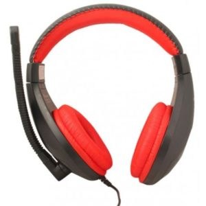 GIGAMAX GM1520 Gaming Headphone USB JACK