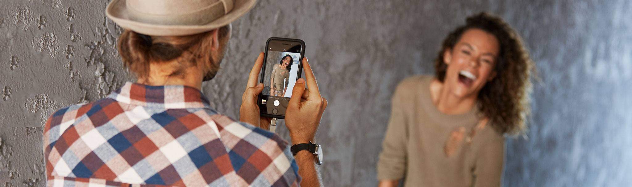 Never miss a moment, snap more pictures with the Bolt