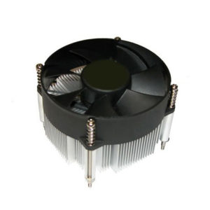 4u intel lga 775 fan cpu cooler
