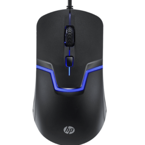 HP GAMING MOUSE m100 Connection: Wired USB