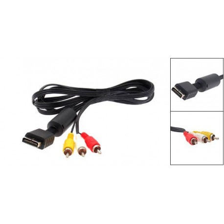 PS3 AV Cable ( Game Cable For Playstation )