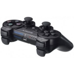 SONY PlayStation DUALSHOCK 3 Wireless Gamepad