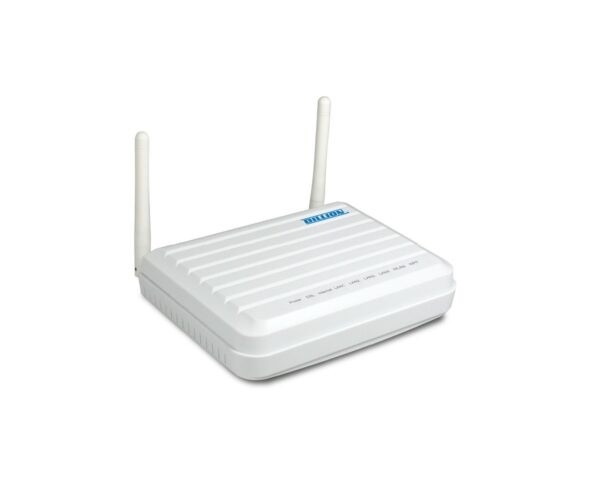 BILLION Wireless N300Mbps ADSL Modem Router BiPAC 5400N R2