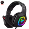 ONIKUMA K10 Wired Stereo Gaming Headset Noise Cancelling Bass Sound Headphones with Mic and LED Light
