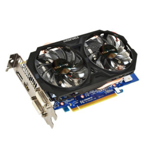 GIGABYTE NVIDIA GeForce GTX 660 2GB