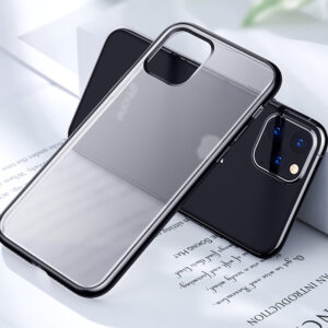 JOYROOM soft plated tpu case for iphone 11 pro