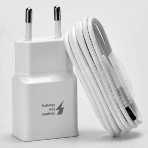 Samsung 15W Fast Charger Travel Adapter