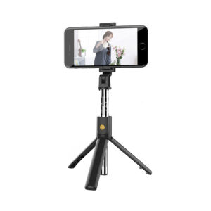 K07 SELFIE STICK INTEGRATED TRIPOD
