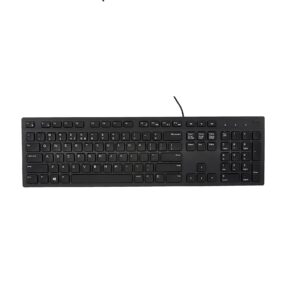 Dell KB216 Wired Keyboard - Black