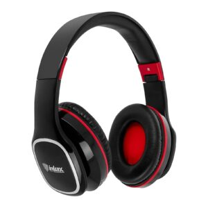 Inkax Hp-07 Stereo Wireless Bluetooth Headphones
