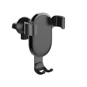 LDNIO MG01 Universal Car Phone Mount Flexible Manual Control