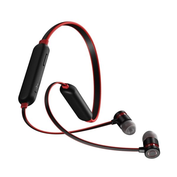 Remax RX-S100 neck-worn wireless Bluetooth 5.0 headset with mic