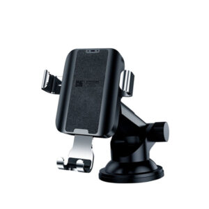 Joyroom JR - ZS181 Leather Wireless Gravity Phone Holder