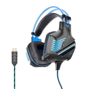 Ovleng u-500 Stereo 3.5mm Gaming Headset With Mic For Mobile