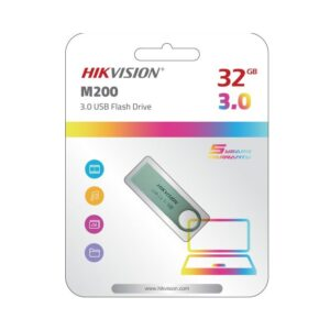 Hikvision M200 32GB USB 3.0 USB Flash Drive