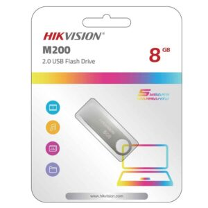 Hikvision M200 STD 8GB USB Flash Drive